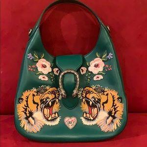 Gucci Dionysus small hobo bag